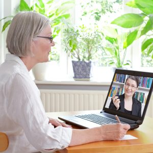 Online Therapy - A Good Choice?